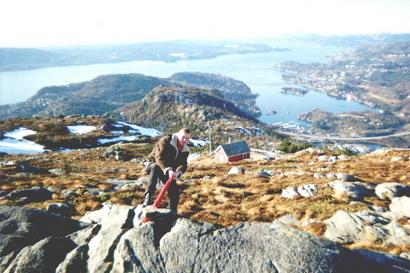 Norra 2001