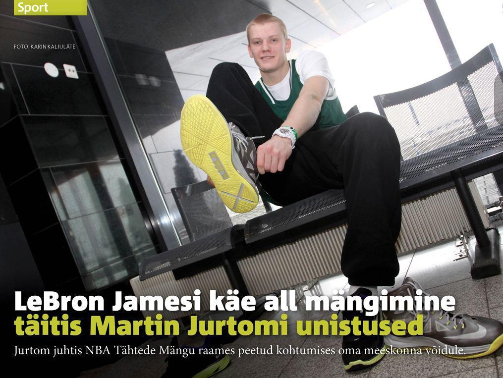 Martin Jurtom