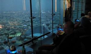 Burj al Arab Skybar