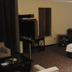 Towers Rotana Suite