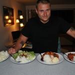 Kodune õhtusöök
