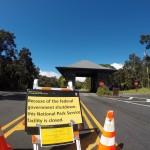 Vulkano place closed