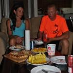 Kodune õhtusöökla