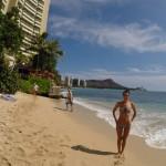 Waikiki mornings