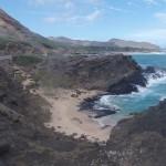 Secred Beach