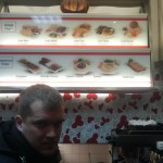 Linase menüü