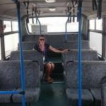 Kohalik bussisõit