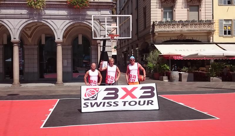 Šveits ja Toskaana 2015