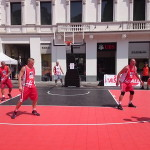 FIBA 3x3 WT