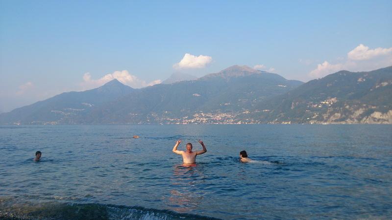 Como järv