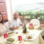 Veinikoht Castellina in Chiantis