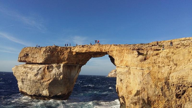 Malta ja Gozo 2015
