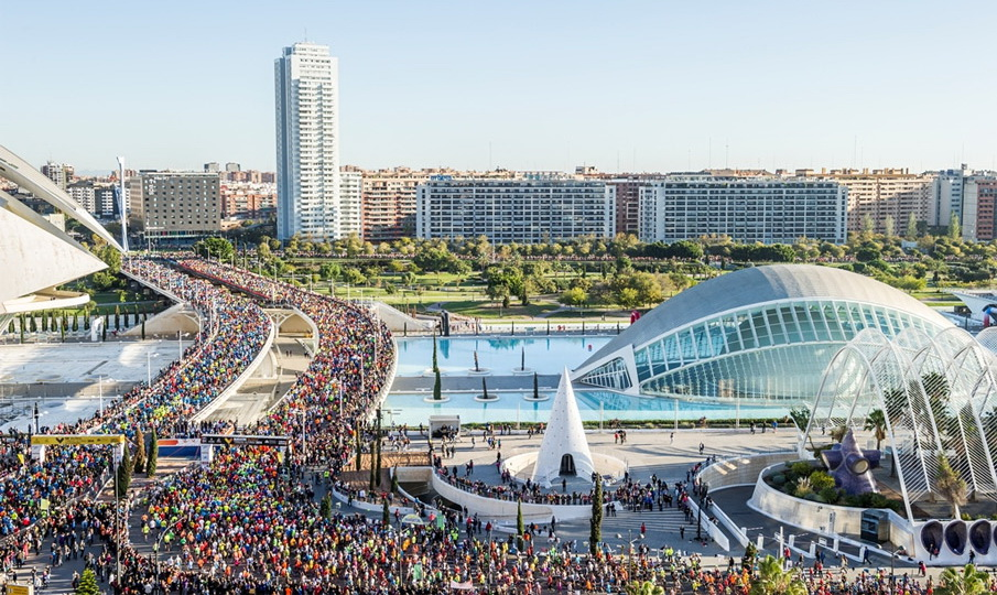 valencia maraton 2015