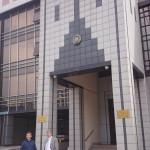 Eesti saatkond ja Ambassador