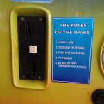 Instruktsioonid